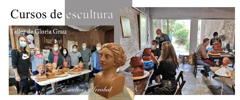 Curso de escultura (3)