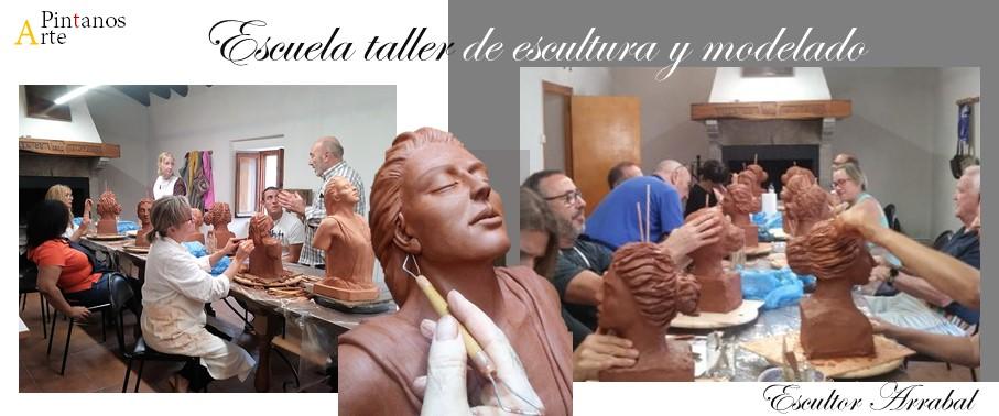 Curso de escultura (5)