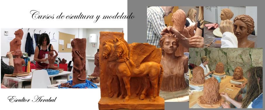 Cursos de escultura ap