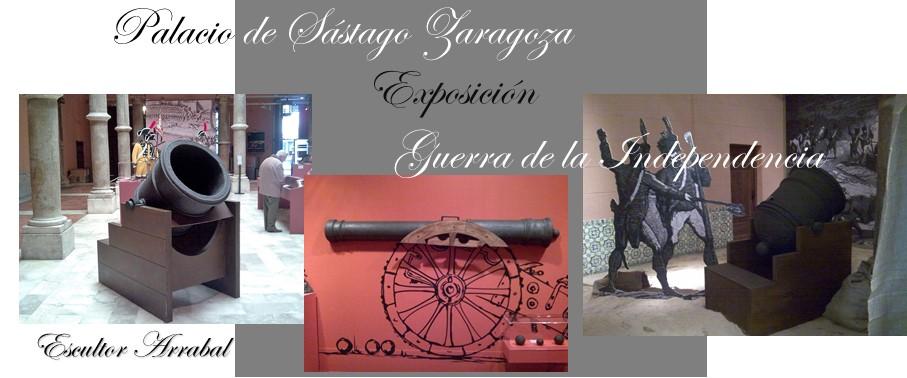 Exposición Independencia