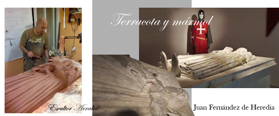 Juan fernandez de Heredia DIPUTACIÓN PROVINCIAL DE ZARAGOZA
