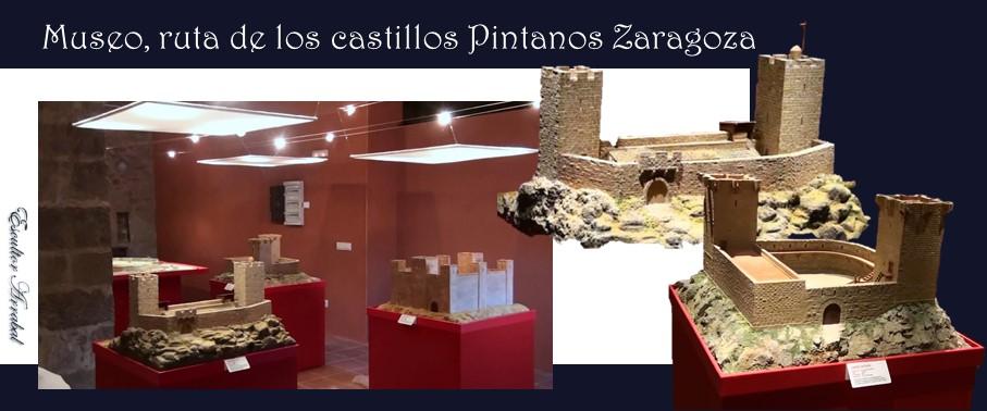 Museo Ruta los Castillos Los Pintanos