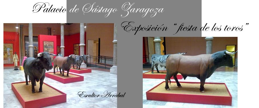 Palacio de Sástago exposición