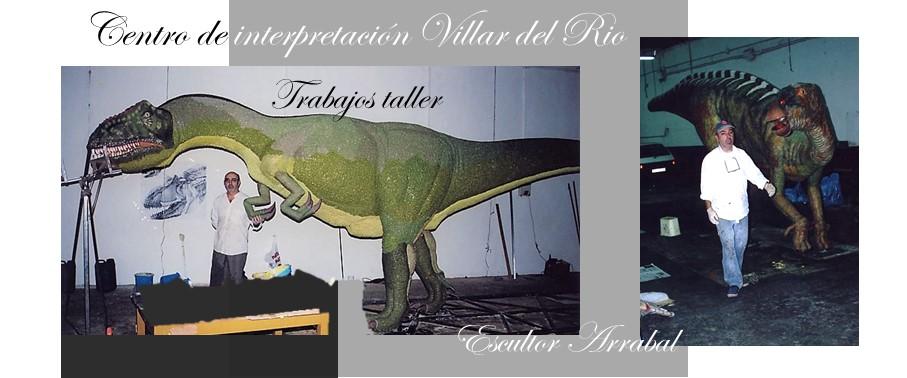 Paleontologia Trabajos de taller