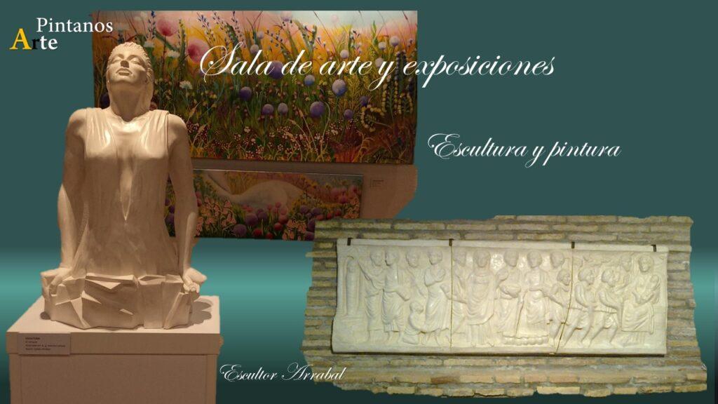 Sala de arte y esposiciones 2