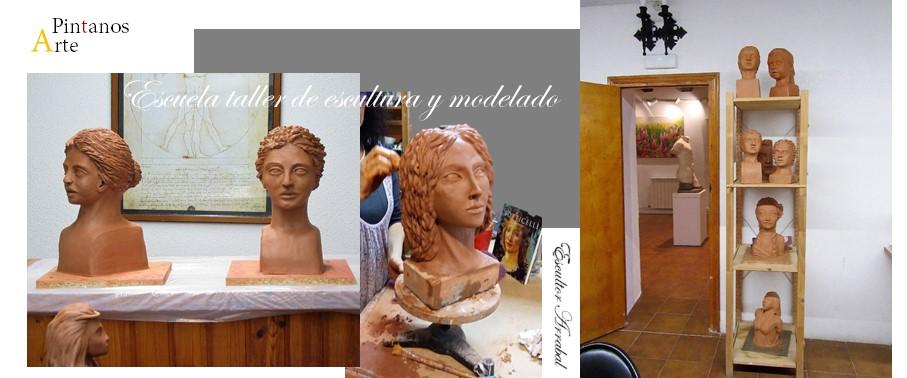 curso de escultura (2)
