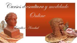 Curso Online Modelado en Barro