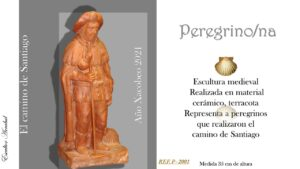 Peregrino P2001
